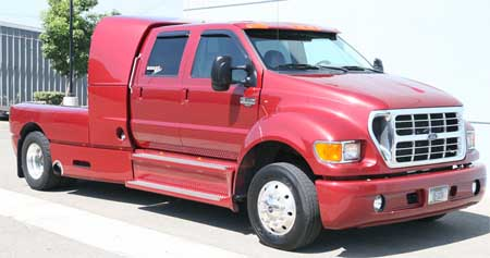 650 trucks for sale is f650 super crewzer for sale than used compare
